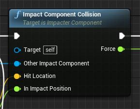 ImpactComponentCollision