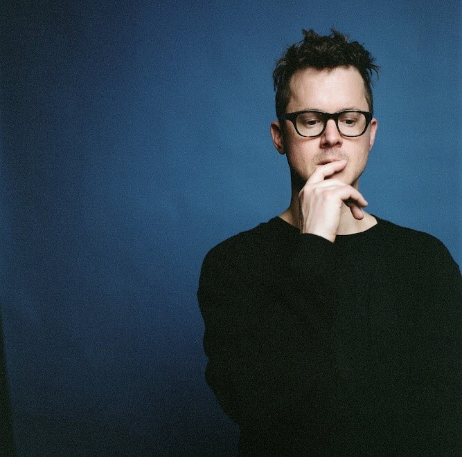 Ryan Lott Composer