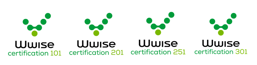 wwisecertifications